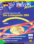 Die Leiterplatte 2005